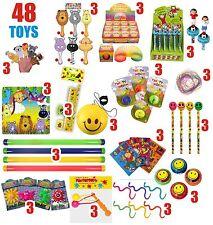 48 New Children's Toys - Wholesale, PTA, Fundraising - Job Lot, Car Boot Sale