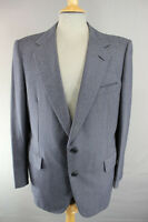 Austin Reed Chester Barrie Saville Row 46 Vintage Tailored Tweed Jacket Ebay