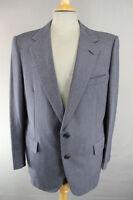 Austin Reed Chester Barrie Saville Row 46 Vintage Tailored Tweed Jacket Ebay
