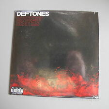 "Deftones cohete Patines Blanco Vinilo 2010 RSD Sellado 7"" SINGLE"