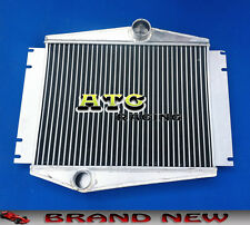 Aluminum Intercooler for Volvo Turbo Volvo 850 S70 V70 C70 1998-2000 99