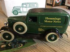 Ertl 1932 Ford Delivery Van-Hemmings Motor News