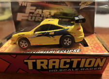 """Johnny Lightning X-Traction """"The Fast and The Furious"""" Mitsubishi Eclipse"""