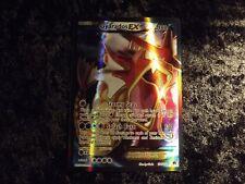 Full Art Gyarados EX XY Breakpoint Set Pokemon Card