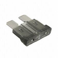 New 1A standard fuses, 1 AMP blade fuses, for car motorbike van, pack of 11