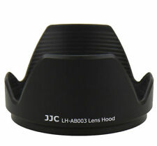 JJC LH-AB003 Lens Hood (Black) for TAMRON B003/B005 Selected Lens Replaces AB003
