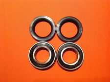 #10 KTM SX 85 FRONT WHEEL BEARING KIT 2003-2011 SX85 85SX SEALS 2010 2009 2008