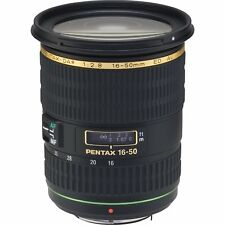 Pentax DA* 16-50mm f2.8 ED AL IF Lens 16-50/2.8 MINT