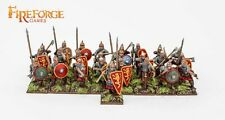 Fireforge Games FFG010 - Russian Infantry          28mm Plastic Figures      New