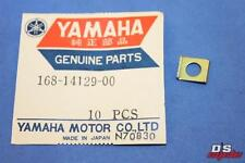 NOS YAMAHA YR1 YR2 YR2C DS5C R3 DS6B CARBURETOR WASHER PART# 168-14129-00-00