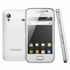 Samsung Galaxy Ace GT-S5830i S5830 White (GSM) T-mobile Unlocked Smartphone USPS