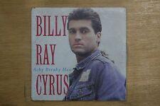 Billy Ray Cyrus  - Achy Breaky Heart   (C243)