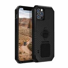 Rokform - iPhone 12 Pro Max Magnetic Case with Twist Lock Military Grade Rugg...
