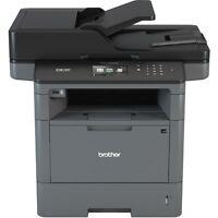Brother Dcp-l5600dn Laser Multifunction Printer - Monochrome - Plain Paper Print
