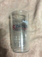 Tervis Tumbler International Crown UL golf outing 16 oz insulated cup