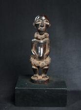 Hemba Ancestor Figure, D.R. Congo, African Tribal Art, African Sculpture