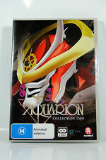 Aquarion Collection 2 (Slimpack) - Region4 DVD - BRAND NEW