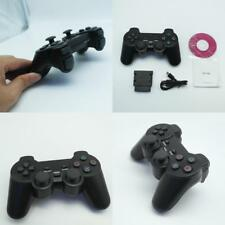 Rumble Feature PS3  Charging Cable Game Controller  1pcs Wireless Bluetooth