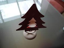 Teelicht Kerzenstender-Weihnachtsdecko