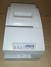 + EPSON M147C Thermal POS Receipt Printer (SERIAL) TM-H6000II /w AC adapter