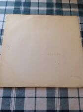 Beatles White Album 0092197 Sleeve Only Top Loader