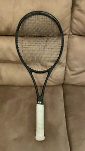 Wilson Pro Staff 97 V13 315 G, Great Condition, Grip Size 4!
