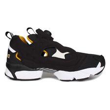 Reebok Insta Pump Fury OG Men's Running Shoes Sneakers SEOUL PACK Black FW4754
