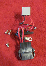 Kenwood TS-440S/AT spare parts - DC input assembly