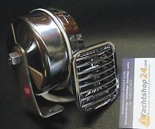 Marco MT1-L 12V - 1a Qualitäts Signalhorn Schiffshorn Hupe Nebelhorn Minihorn