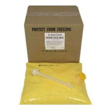 Gold Medal Cheddar Cheese Sauce - 4 bags - 140 oz per bag- Bag Aged Cheese Nacho