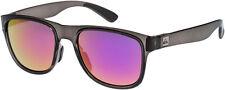 Quiksilver Sunglasses Murdoch EQYEY00024  XKKP Crystal Grey Grey Multi Mirror