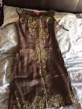 Monsoon Ladies Dress Size 8