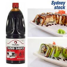 OTAFUKU Sushi Sauce Seasoning Sauce 2.2kg