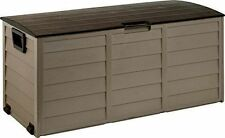 Chest Plastic Home Storage Boxes with Handles