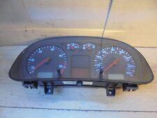 VW VOLKSWAGEN GOLF MK4 2002 1.9 TDI MANUAL WITH ABS SPEEDO CLUSTER 1J0920926C