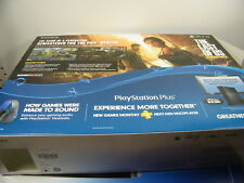 Ps4 EMPTY Box with packaging Only The Last of Us