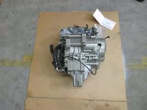 Honda CBF 600 SA PC43 ABS Motor komplette mit Kupplung Polrad engine 15300 km