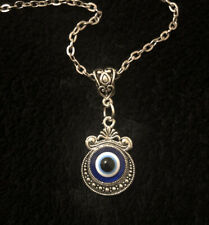 Mal De Ojo Colgante Amuleto Castiglione al-ḥasūd Nazar Suerte Hamsa encanto de protección turco