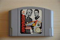 N64 - International Superstar Soccer 98 für Nintendo 64