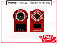 More details for cheap new optitrack flex v100 motion capture camera uk stock fast delivery