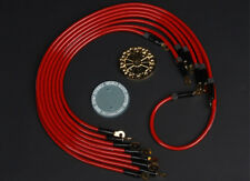 HKS Red Wiring Grounding Kit for 10-13 Genesis Coupe Turbo 48004-KB001