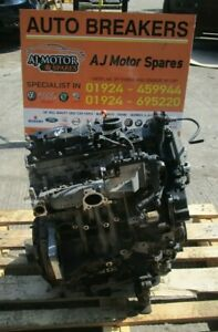 2009-17 CITROEN PEUGEOT 3008 DS3 1.6 HDI BARE ENGINE DV6DTED GENUINE
