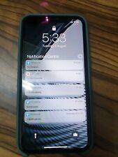 Apple iPhone 11 - 64GB - Black (Unlocked) A2111 (CDMA + GSM) (CA)