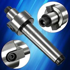 MT3-FMB22 M12 Morse Taper Combi Shell Mill Arbor Tool Holder For Milling Cutter