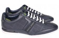BOSS Black Sneaker Shoes Men's Size 40 UK 6 US 7 New ❤