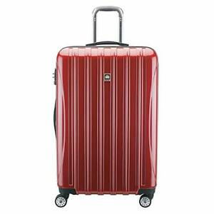 Delsey Luggage Helium Aero 29 Inch Expandable Spinner Trolley One Size - Bric...