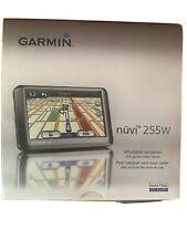 Garmin nüvi 255W 4.3 inch GPS Navigator