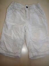 VERTBAUDET superbe Cord Pantalon Taille 68 Beige!!!