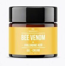 Hyaluronic Acid + BEE VENOM Gel-Cream Manuka , Anti-Aging ,Acne ,Wrinkle  Serum