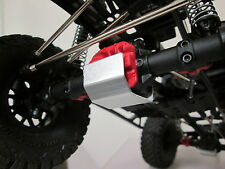 Aluminum Axial SCX10-II Front Differential Protector